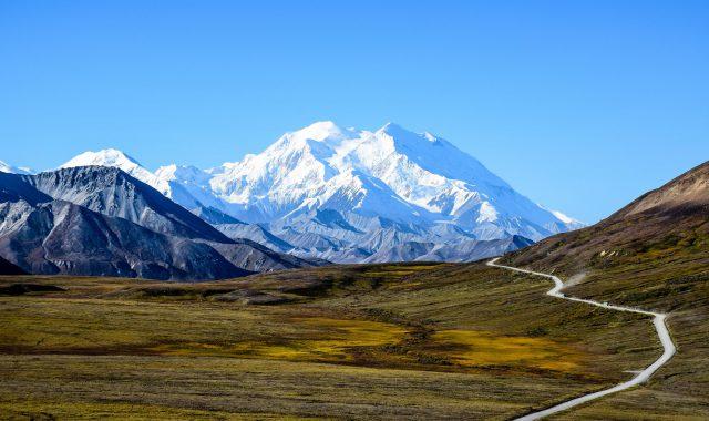 Denali, Alaska National Park